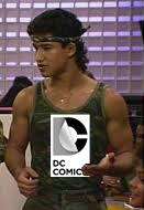AC Slater/DC Comics