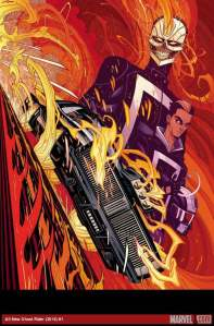 GhostRider cover
