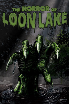 The Horror Of Loon Lake