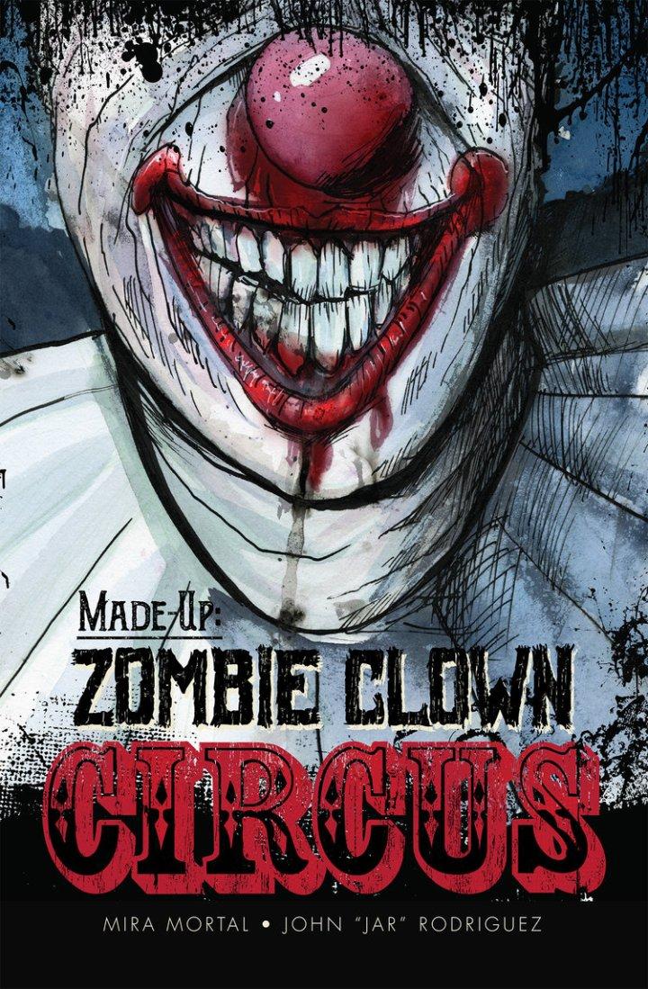 MadeUp-Circus-Cover